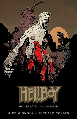 Hellboy By Mignola, Mike